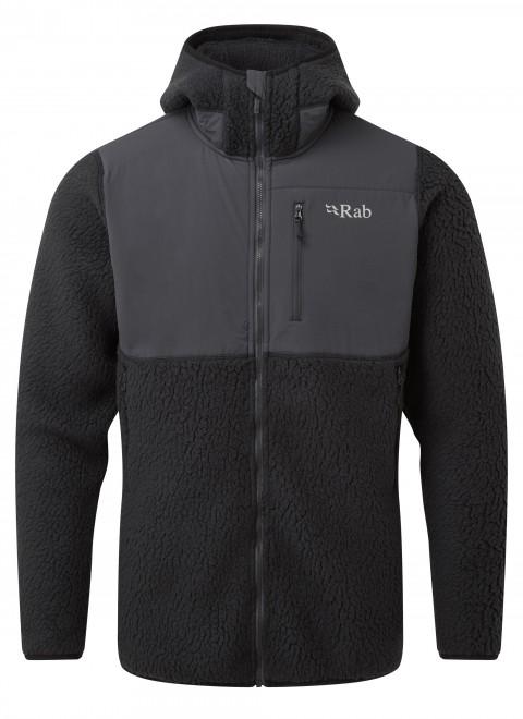 Rab Mens Outpost Jacket Beluga