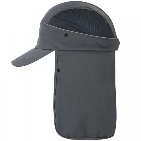 Regatta Protector Cap Seal Grey