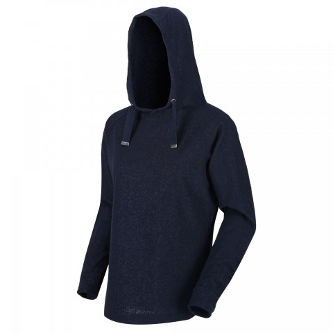 Regatta Ladies Callidora Lightweight Hoody Navy