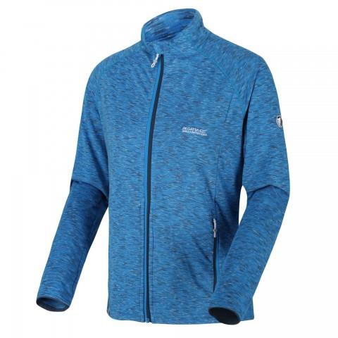 Regatta Ladies Harty Stretch Fleece Blue Aster