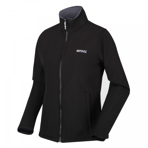 REGATTA LADIES CONNIE JACKET BLACK