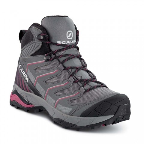 Scarpa Lady Maverick GTX Grey/Plum