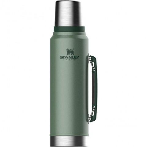 Stanley Flask 1L Green