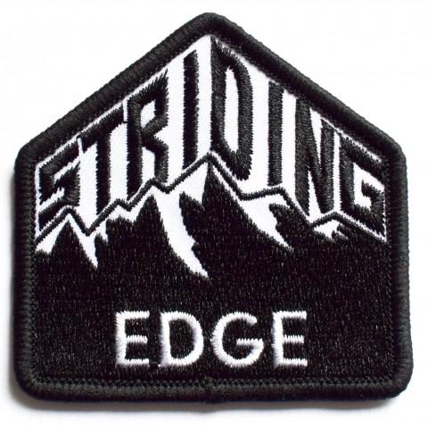 Striding Edge Woven Badge