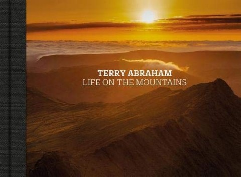Terry Abraham Life On The Mountains Signed