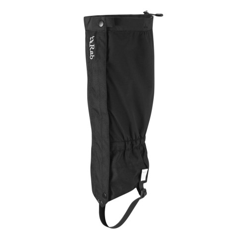 Rab Mens Trek Gaiter Black