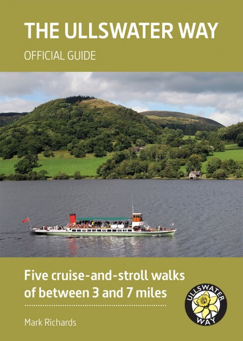 The Ullswater Way Official Guide Book