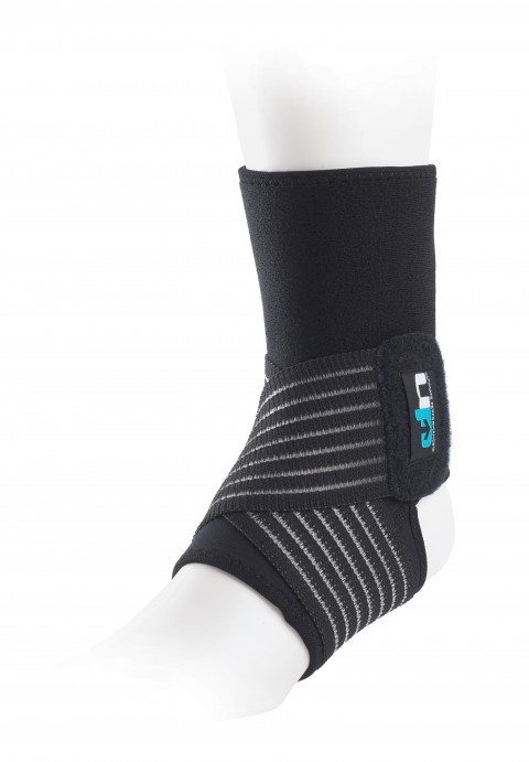 Ultimate Performance Neoprene Ankle Support