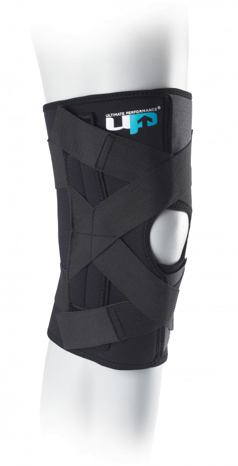 Ultimate Performance Wraparound Knee Support