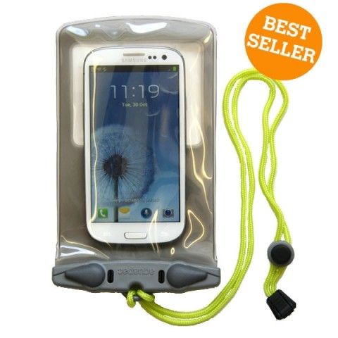 Aquapac Waterproof Phone Case Small