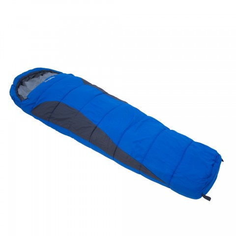 REGATTA HILO 200 SLEEPING BAG BLUE