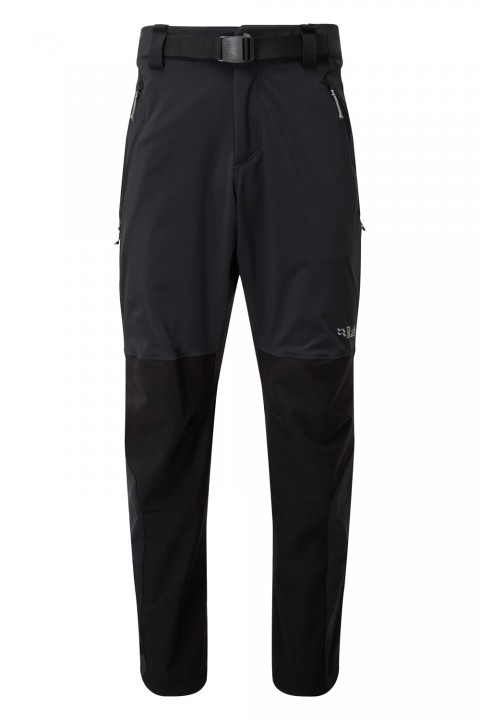 Rab Mens Winter Torque Pants Black