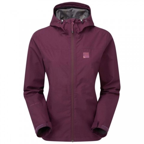 Sprayway Ladies Kelo GTX Jacket Currant