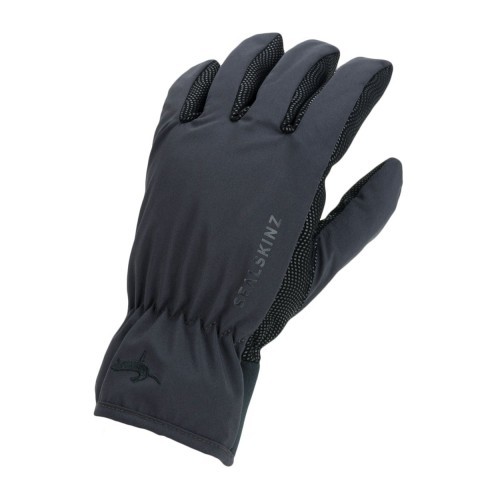 Seal Skinz Ladies Waterproof All Weather Light Glove Black