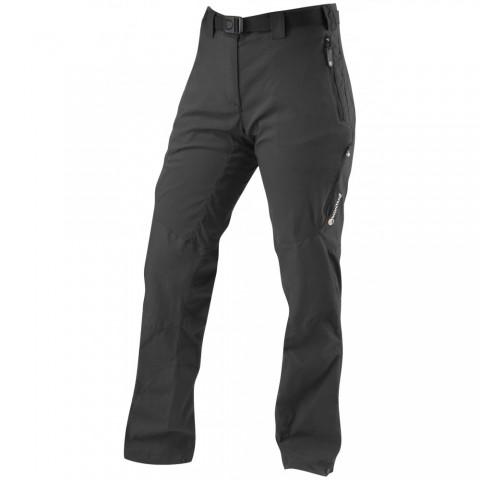 Montane Ladies Terra Ridge Pants Black