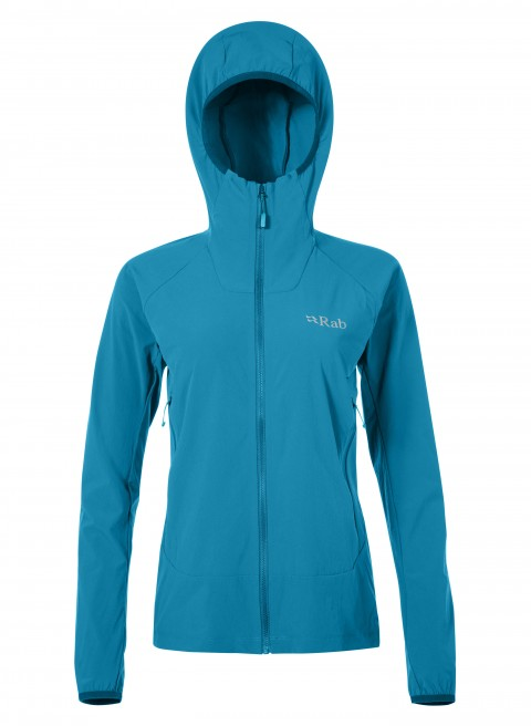 Rab Ladies Borealis Jacket Amazon