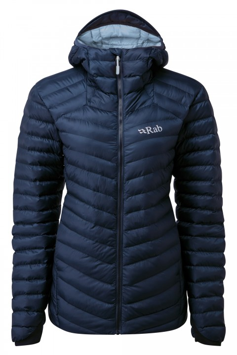 Rab Ladies Cirrus Alpine Jacket Deep Ink