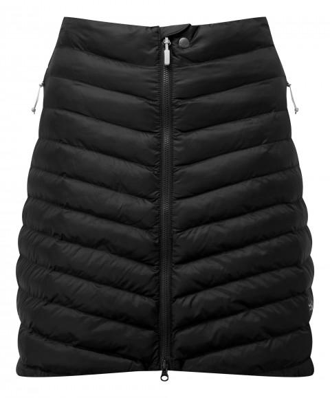 Rab Ladies Cirrus Skirt Black
