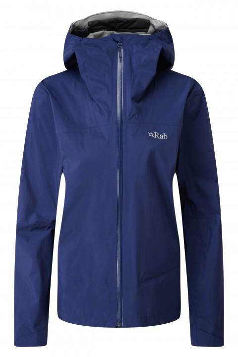 Rab Ladies Meridian GTX Jacket Blueprint