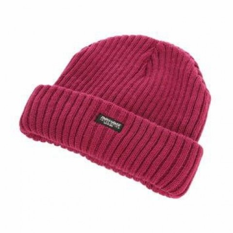 Ladies Chunky Knit Thinsulate Hat