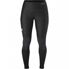 Fjällräven Ladies Abisko Trekking Tights Black