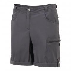 Dare2b Ladies Melodic Shorts Ebony Grey