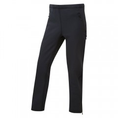Montane Ladies Ineo Mission Pants Black