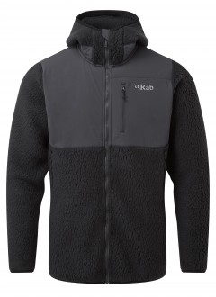 Rab Mens Outpost Jacket Beluga