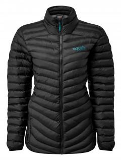 Rab Ladies Cirrus Jacket Black