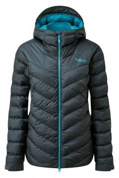 Rab Ladies Nebula Pro Jacket Beluga