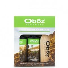 OBOZ SHOE CARE KIT
