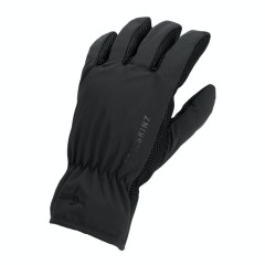 Seal Skinz Waterproof All Weather Lightweight Glove Black