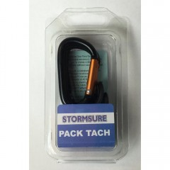 Storm Sure Pack Tach Backpack Attachment Points