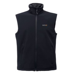 Regatta Bradwell Bodywarmer Black/Iron