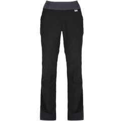 Regatta Ladies Zarine Walking Trousers Black