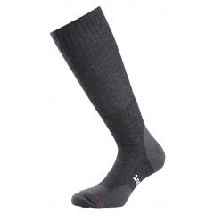 1000 Mile Fusion Sock Charcoal