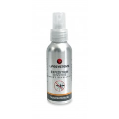 Lifesystems Expedition Sensitive Insect Repellent 100ml Spray