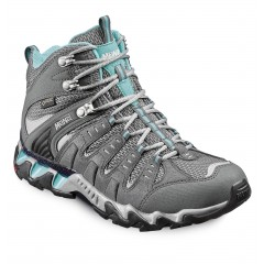 Meindl Respond Lady Mid GTX Anthracite
