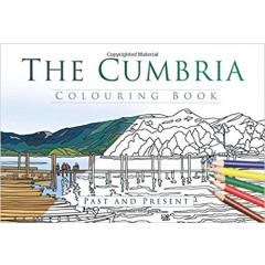 The Cumbria Colouring Book