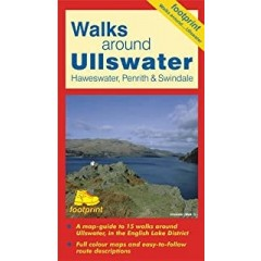 Footprint Guide 15 Walks Around Ullswater