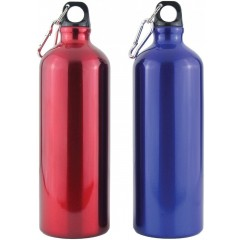 Highlander 1L Aluminium Bottle