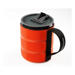 GSI Infinity Ultralight Backpackers Mug Orange