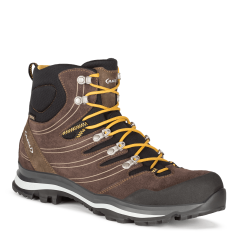 Aku Alterra GTX Brown/Ochre