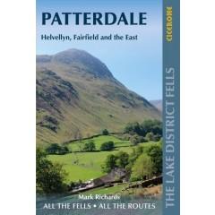 PATTERDALE HELVELLYN FAIRFIELD & THE EAST MARK RICHARDS