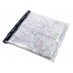 Trekmates Dry Map Case