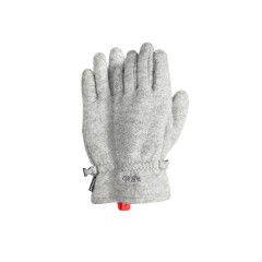 Rab Mens Actiwool Glove Charcoal