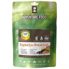 Adventure Food Dried Expedition Breakfast