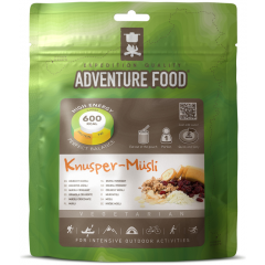 Adventure Food Knusper Muesli