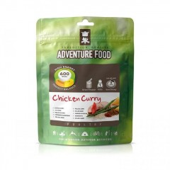 Adventure Food Dried Chicken Curry