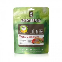 Adventure Food Dried Pasta Carbonara